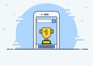 content marketing - nummer 1 på google