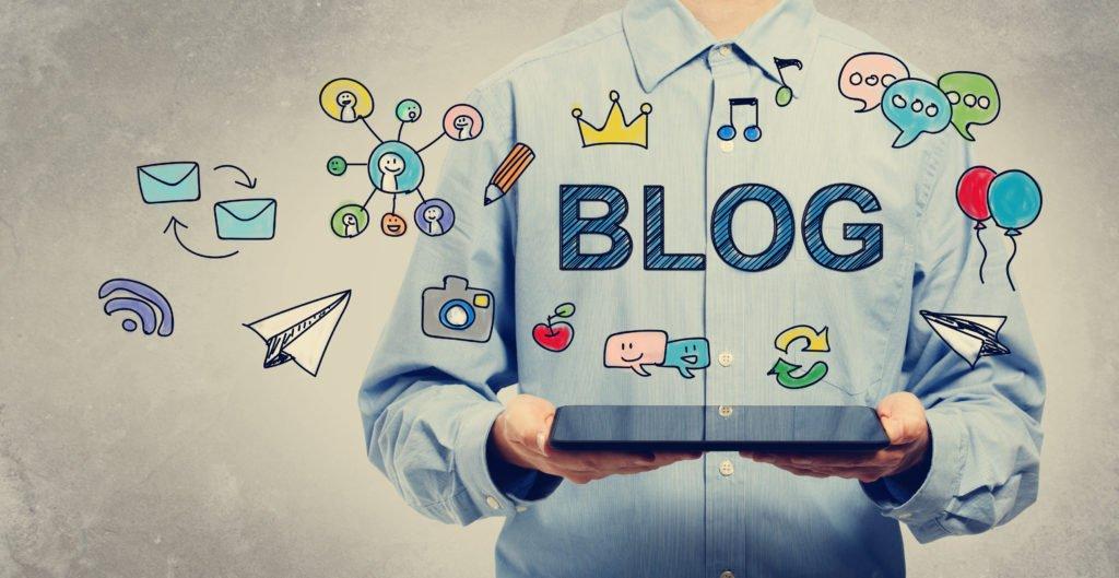blogindlæg